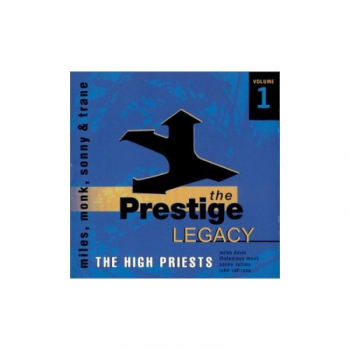 the Prestige Legacy The High Priests
